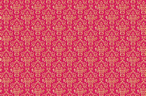 wallpaper large red damask on metallic gold background ebay damask background gold pink free stock photo public