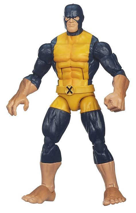 All New Xmen 5 Pack Marvel Legends Hasbro Mib marvel legends all new 5 pack box set official