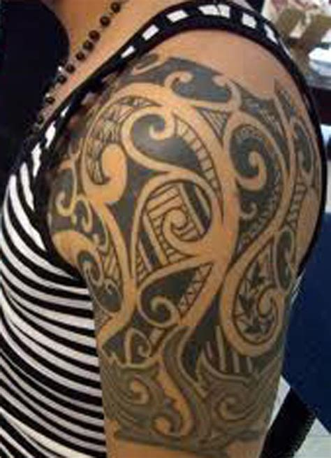 good maori tattoo designs tribal maories with tribal maories cool maori