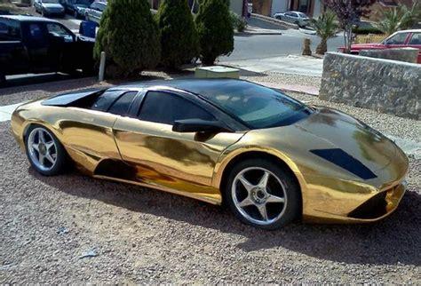 Lamborghini Taking Replica Manufacturer to Court   GTspirit