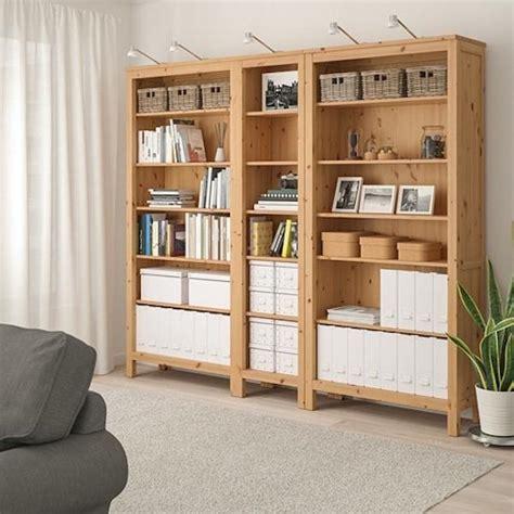 libreria a giorno ikea 10 librerie per 10 stili diversi