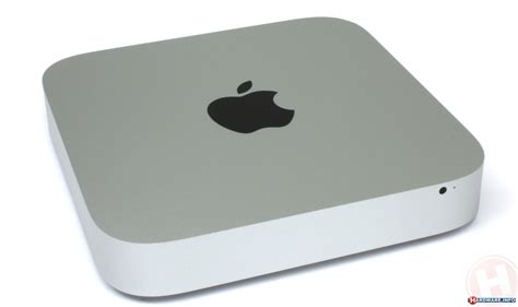 Mac Mini Server apple mac mini server mc936fn a foto s computer totaal