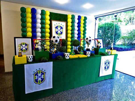 farolita decoracao de festas infantis copa brasil