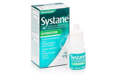 hydration drops systane hydration 10 ml lentiamo co uk
