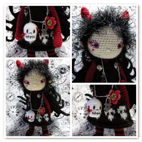 by hook by hand manga manga amigurumi doll free pattern download 210 best dollz images on pinterest amigurumi doll