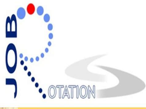 Mba Marketing Rotational Programs by Rotation