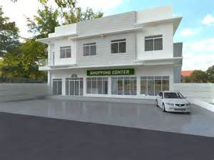 two storey building 2 storey commercial and lodge building structural