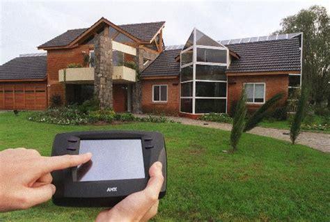 imagenes de viviendas inteligentes casas completamente inteligentes