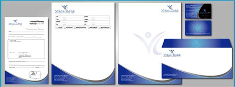 designer layout vs pads check out this design for business card letter head