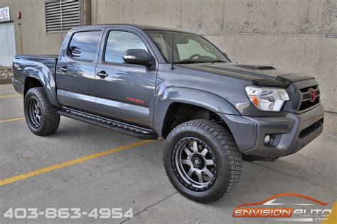 Rims For Toyota Tacoma 2012 Toyota Tacoma Cab Trd Sport 4 215 4 Lifted
