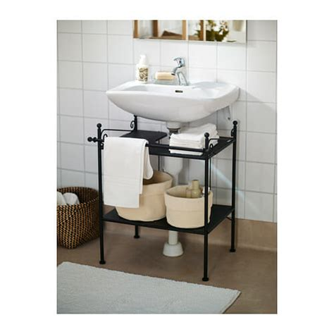 10 Creative Storage Solutions For Small Bathrooms Modernize Bathroom Storage Solutions Ikea