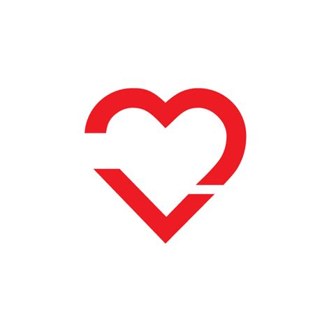 logo design love a love logo logospike com famous and free vector logos