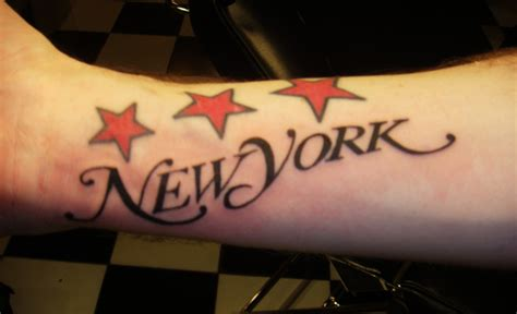 New York City Tattoos Majestic Tattoo Nyc Tattoos Nyc