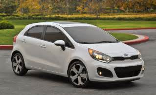 Kia Ria 2012 Kia Rio5 Photo Gallery Autoblog