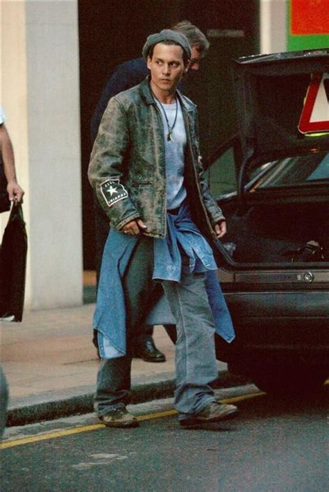 M K Takes Style Cues From Johnny Depp by 17 Best Images About Johnny Depp On Johnny