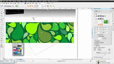 coreldraw x6 for beginners what is vector youtube coreldraw x6 for beginners vector fills youtube