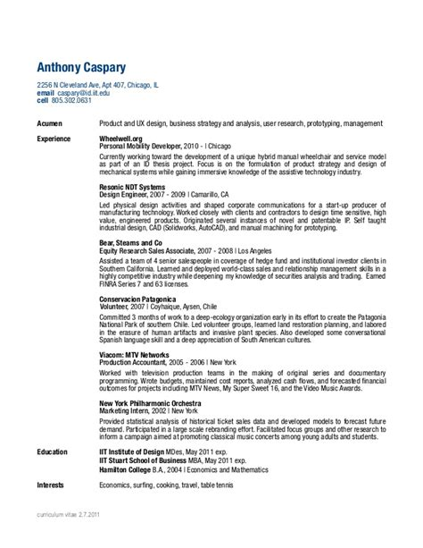 Day Spa Manager Sle Resume by S11 Resume Book