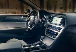 Hyundai Sonata Interior Dimensions Image Gallery Sonato 2016 Inside