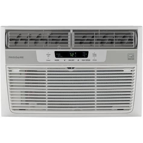 frigidaire 6000 btu air conditioner frigidaire a c ffre0633q1 6000 btu window air conditioner