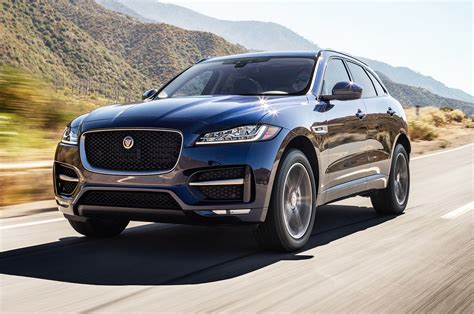 jaguar f pace 2017 jaguar f pace review long term update 2