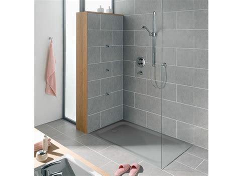 piatti doccia rettangolari piatto doccia filo pavimento rettangolare in acciaio