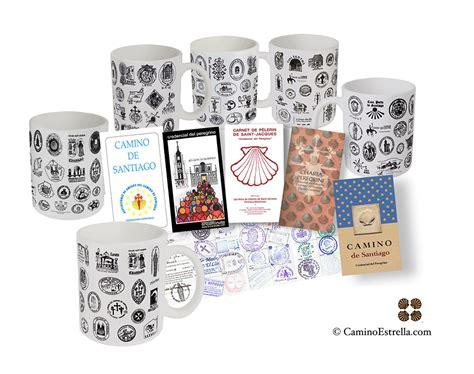 Camino De Santiago Gifts by El Camino De Santiago Pilgrimage Gifts Souvenier Camino