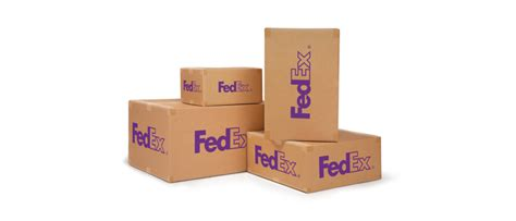 packing services shipping supplies pack ship fedex