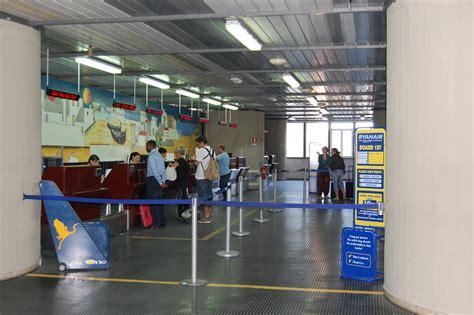 aeroporto trapani porto trapani birgi non pu 242 attendere occorre un intervento