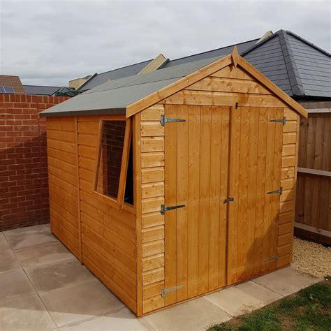 shedswarehousecom stowe workshops  ft  ft