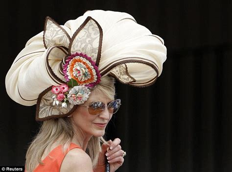 Footstep Derby Brown kentucky derby 2012 hats i ll another wins as