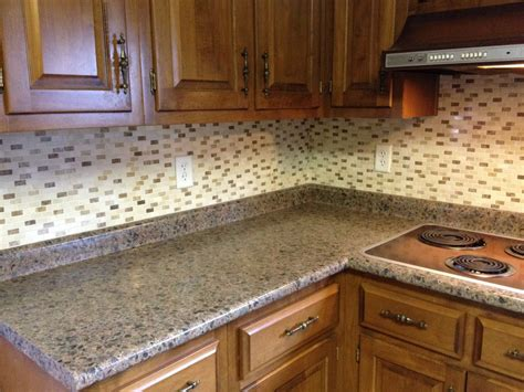 High Resolution Countertops by High Resolution Kitchen Counter Mosaic Backsplash