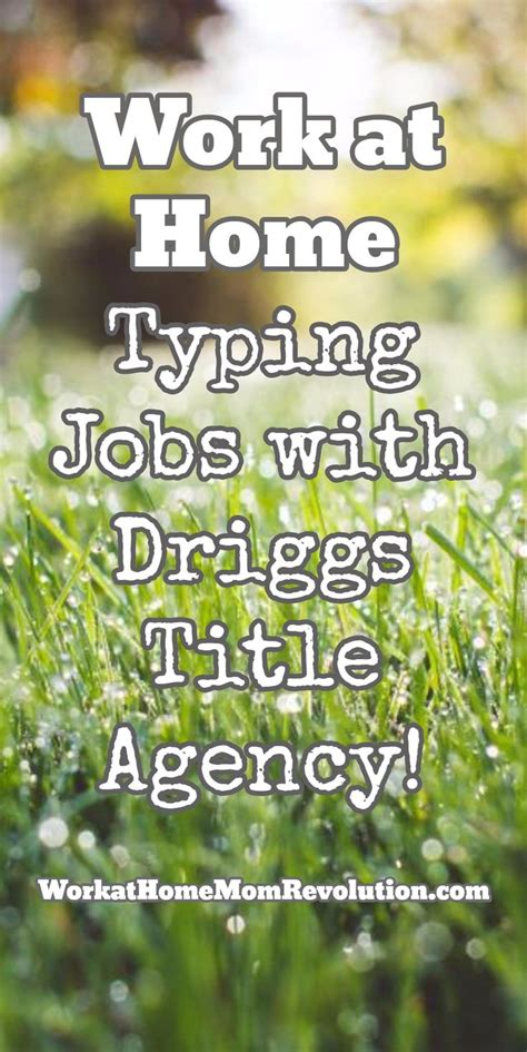 Online Typing Jobs Work From Home - best 25 typing jobs ideas only on pinterest data entry