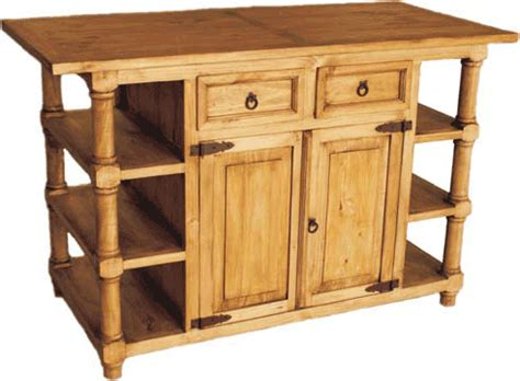 pine kitchen island wood kitchen island pine kitchen island rustic kitchen