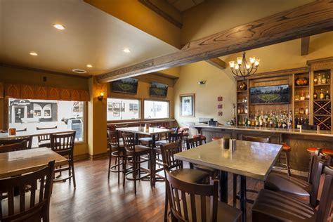 City Kitchen Grosse Pointe Mi by The Bar City Kitchen