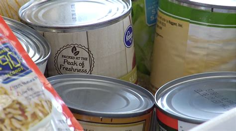 scvnews flair cares food drive benefitting