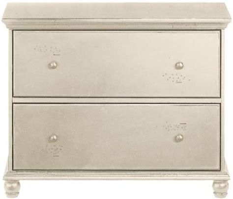 Harwick 2 Drawer Lateral File Cabinet Two Drawer Antique White 2 Drawer Lateral File Cabinet