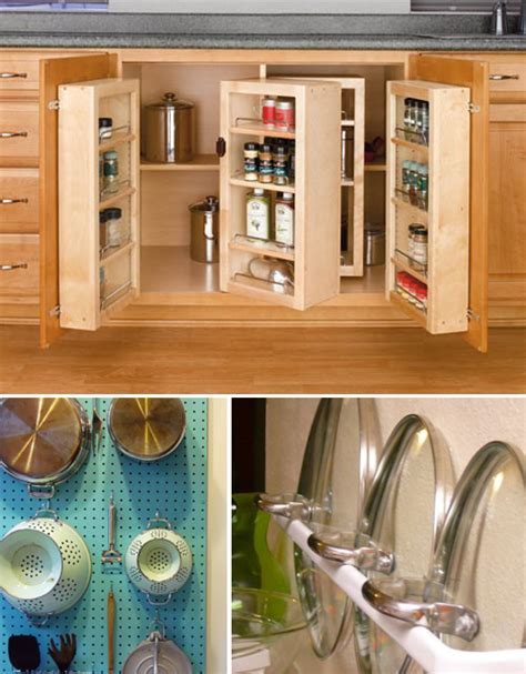 apartment kitchen organization small space hacks 24 tricks for living in tiny apartments