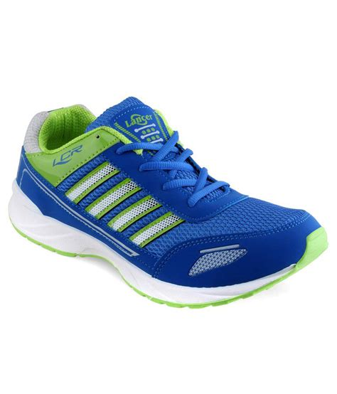 sports shoes on snapdeal lancer multicolour sports shoes