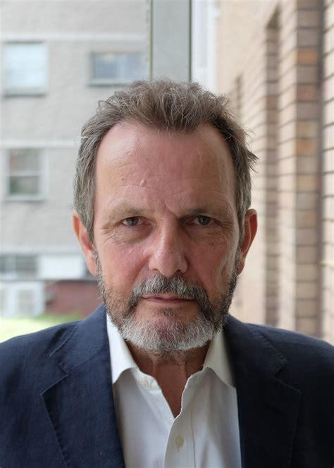 Professor Richard Gwyn People Cardiff University