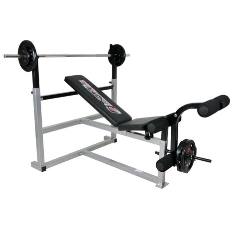 bench press height bench insportline olympic insportline