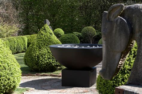 Garden Planters Melbourne by Geo Rok Pots Urns And Landscape Features