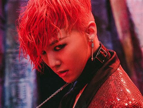 biography g dragon bigbang bigbang g dragon says the alleged problem with his red usb