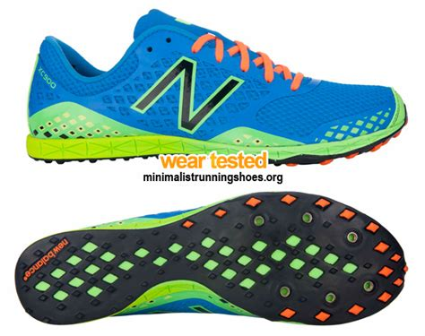 best running shoes for high school cross country new balance 2013 cross country shoes sneak peek