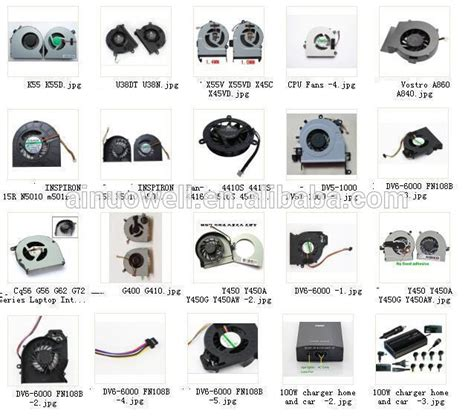 Spare Part Pc all kinds of laptop spare parts laptop a b c d cover dc power keyboards cup cooling