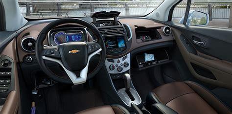 2015 Chevrolet Trax Winnipeg Mb Chevy Trax Ls Trax Lt