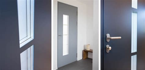 Aluminum Exterior Door Modern Door Markham Modern Doors Modern Contemporary Door Modern Wood Door With Stainless