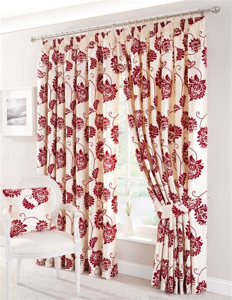 Red Curtains At Target Red Damask Curtains Target Curtain Menzilperde Net