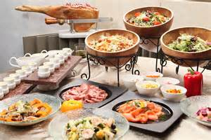 Table Lunch Buffet Price Semi Lunch Buffet Chamber Promotions