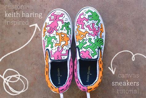 diy customize shoes diy makeover sneakers ideas diy ideas tips