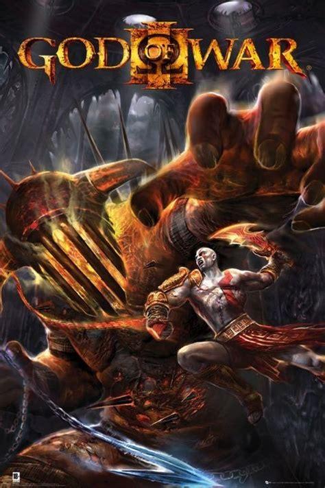 film god of war 3 sub indo god of war 3 hades plak 225 t obraz na zeď posters cz
